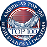 Deans Stepp Law | America's Top 100 High Stakes Litigators
