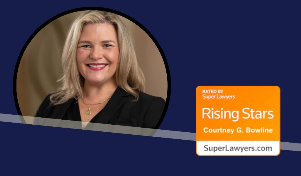 Courtney Bowline selected to rising stars 2021